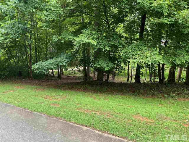 0 Millbrook Drive, Haw River, NC 27258 (#2396794) :: The Jim Allen Group