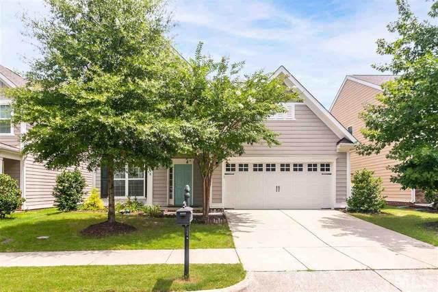 1348 Cozy Oak Avenue, Cary, NC 27519 (#2396796) :: Bright Ideas Realty