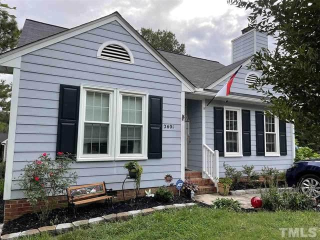 2601 Dermotte Lane, Raleigh, NC 27604 (#2396820) :: Kim Mann Team