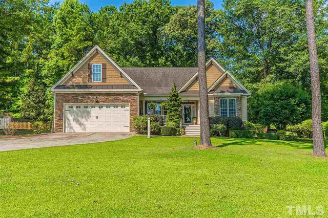 441 Lasater Road, Bunnlevel, NC 28323 (#2396830) :: Realty One Group Greener Side