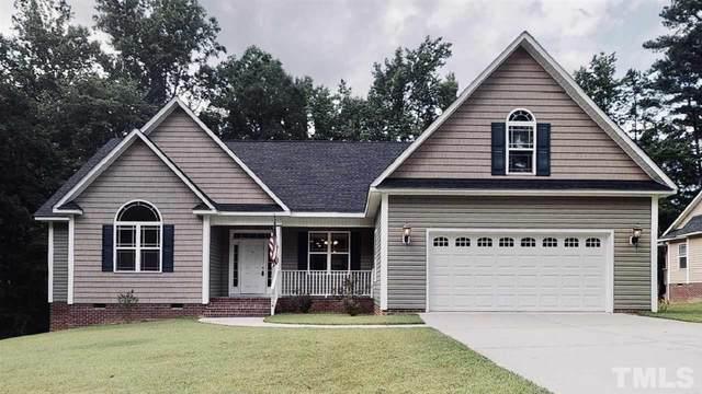 8014 Royal Drive, Sanford, NC 27332 (#2396840) :: Raleigh Cary Realty