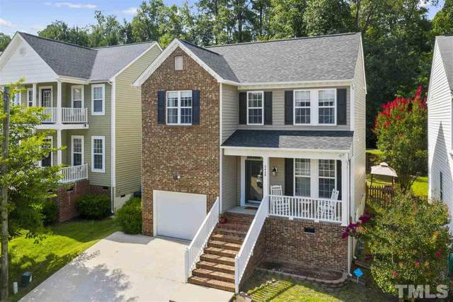 2428 Sapphire Valley Drive, Raleigh, NC 27604 (#2396879) :: The Jim Allen Group