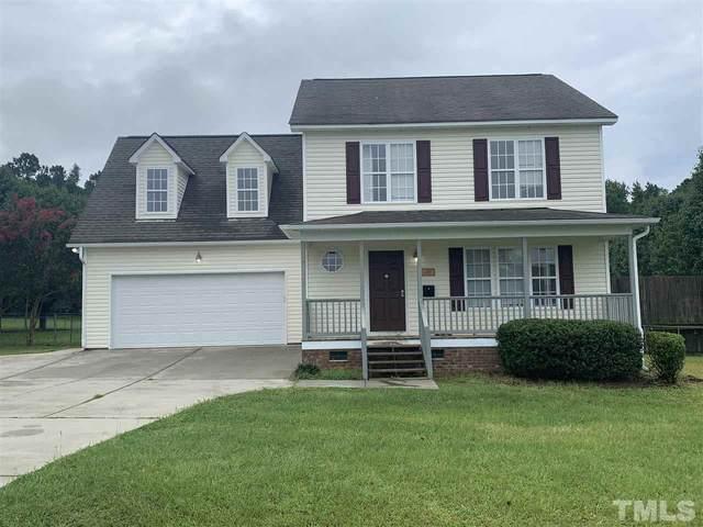 175 Weatherspoon Lane, Smithfield, NC 27577 (#2396883) :: The Beth Hines Team