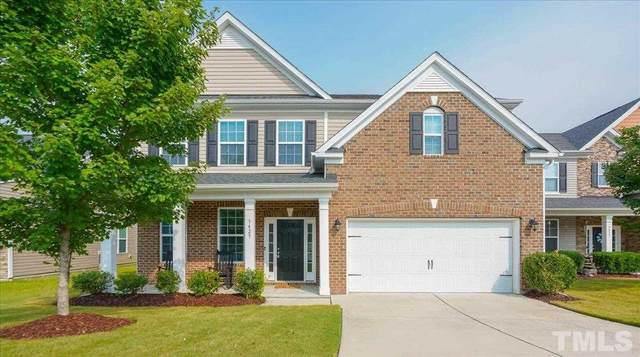 3429 Sutters Mill Lane, Raleigh, NC 27616 (#2396892) :: Scott Korbin Team