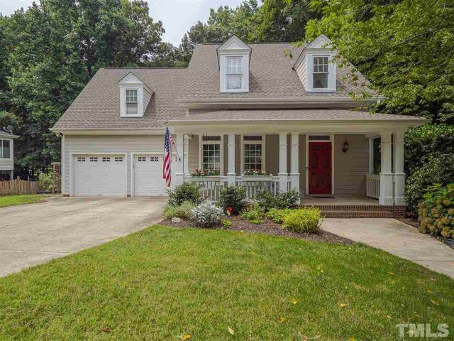 1815 Oakboro Drive, Raleigh, NC 27614 (#2396906) :: Real Estate By Design