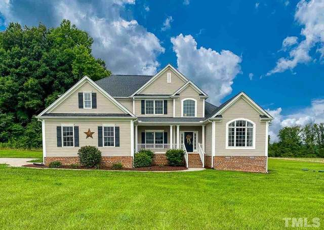 4050 Hunt Road, Hillsborough, NC 27572 (#2396908) :: Raleigh Cary Realty