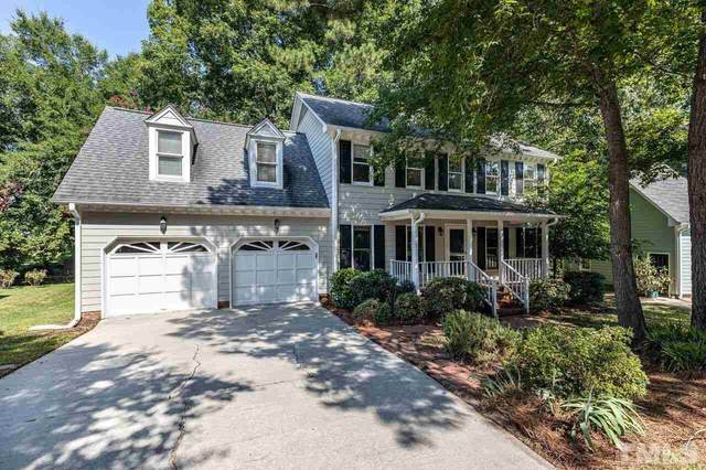 1153 Belfair Way, Chapel Hill, NC 27517 (#2396914) :: Triangle Top Choice Realty, LLC