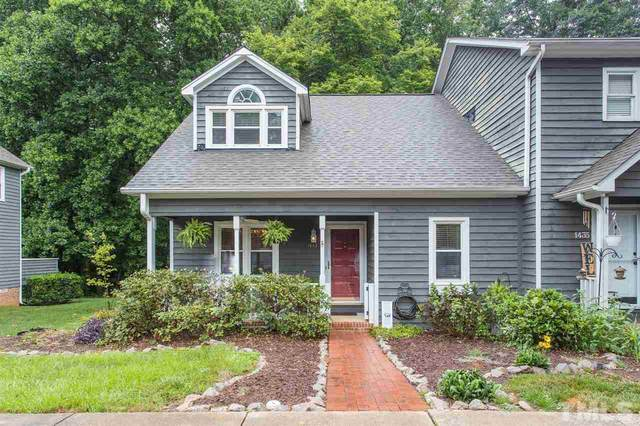 1433 Quarter Point, Raleigh, NC 27615 (MLS #2396919) :: The Oceanaire Realty