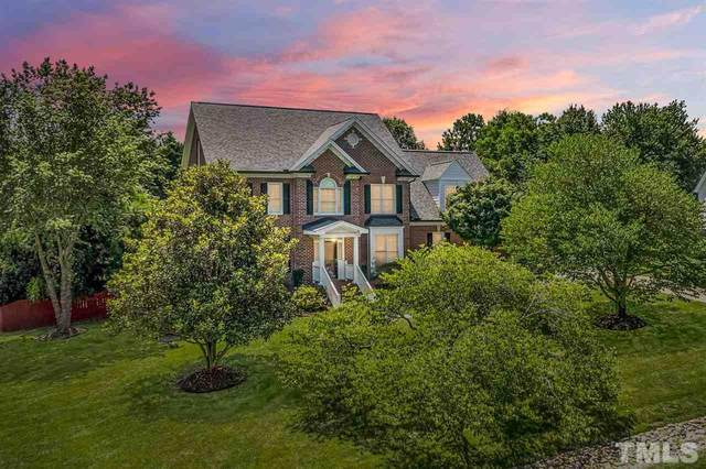 2337 Tiltonshire Lane, Apex, NC 27539 (#2396922) :: The Perry Group