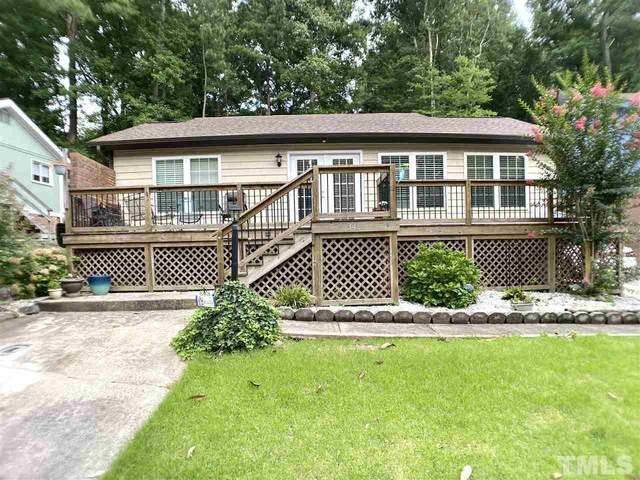 346 Beach End Road, Sanford, NC 27332 (#2396924) :: Raleigh Cary Realty
