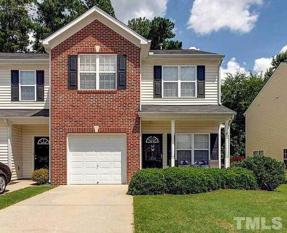 3536 Oneonta Avenue, Raleigh, NC 27604 (#2396925) :: The Beth Hines Team
