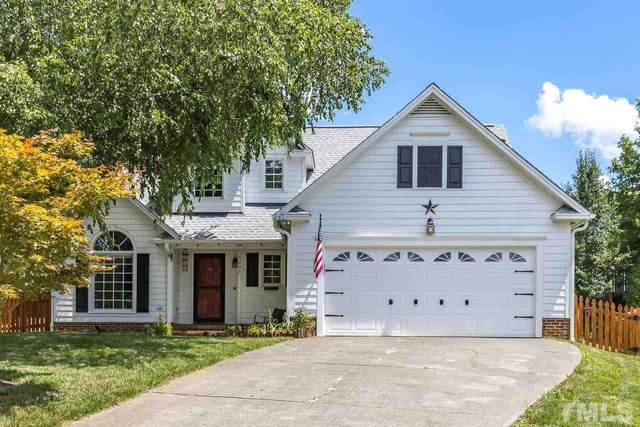 5201 Sutter Way, Raleigh, NC 27613 (#2396955) :: Marti Hampton Team brokered by eXp Realty