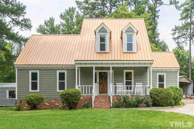 7413 Laketree Drive, Raleigh, NC 27615 (#2396967) :: Marti Hampton Team brokered by eXp Realty