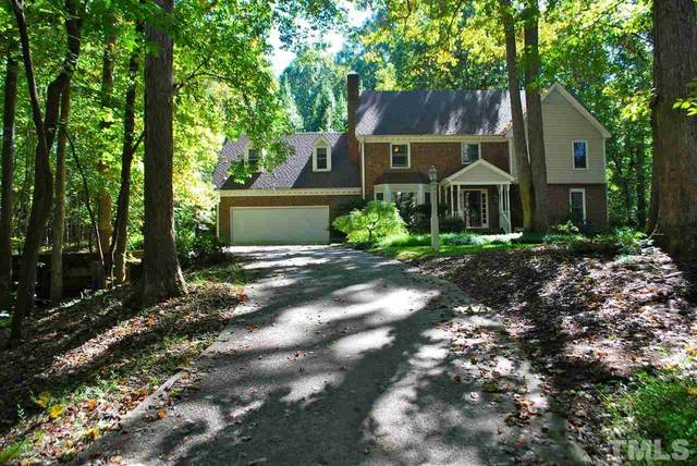 2301 Valley Forge Drive, Raleigh, NC 27615 (#2396976) :: Dogwood Properties
