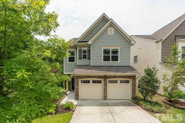 2232 Tanners Mill Drive, Durham, NC 27703 (#2396978) :: Realty One Group Greener Side