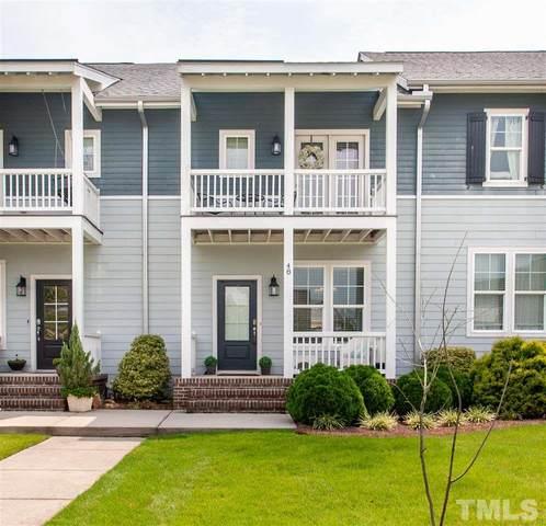 48 Owen Towne Road, Chapel Hill, NC 27516 (#2396988) :: RE/MAX Real Estate Service
