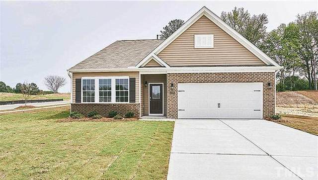 154 Lothian, Rocky Mount, NC 27804 (#2397000) :: Raleigh Cary Realty