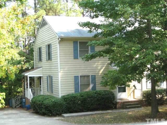 2200 Caroline Drive A&B, Durham, NC 27705 (#2397001) :: The Jim Allen Group