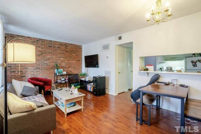 807 W Trinity Avenue #255, Durham, NC 27701 (#2397005) :: The Perry Group
