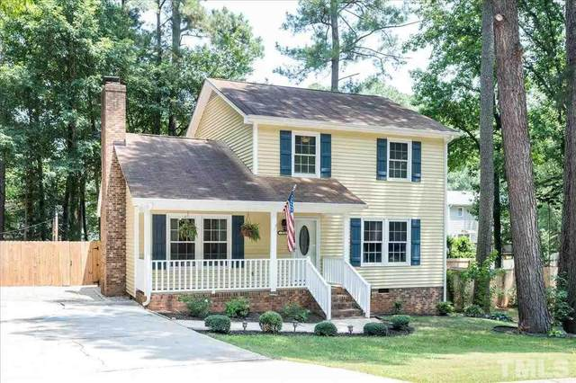 121 Westbrook Drive, Raleigh, NC 27615 (#2397012) :: The Beth Hines Team