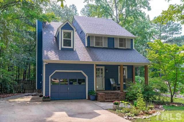 7516 Old Hundred Road, Raleigh, NC 27613 (MLS #2397016) :: The Oceanaire Realty