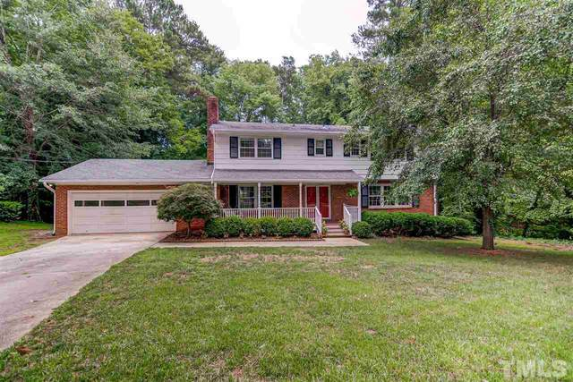 4818 Brookhaven Drive, Raleigh, NC 27612 (#2397017) :: The Perry Group