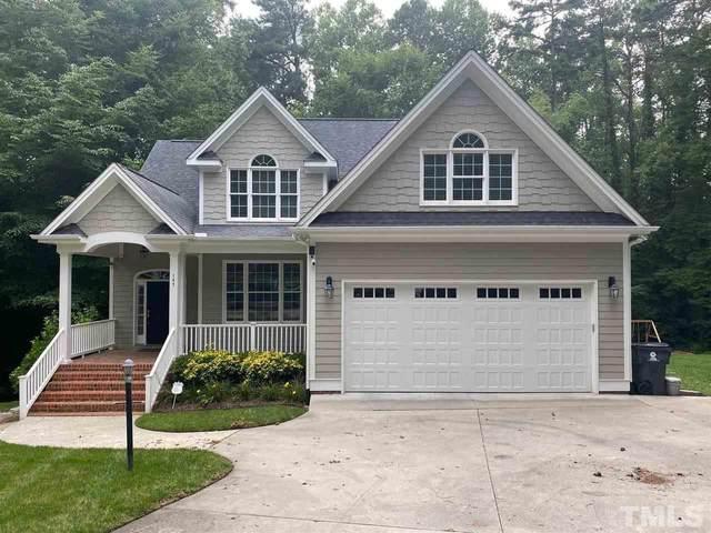 147 Cedarwood Drive, Henderson, NC 27537 (#2397028) :: The Jim Allen Group