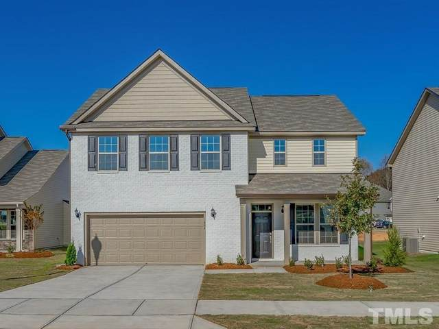50 Glendavis Hollow Drive 120 WL, Youngsville, NC 27596 (#2397036) :: Raleigh Cary Realty