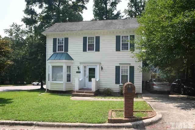 3701 E Jameson Drive, Raleigh, NC 27604 (#2397041) :: Raleigh Cary Realty