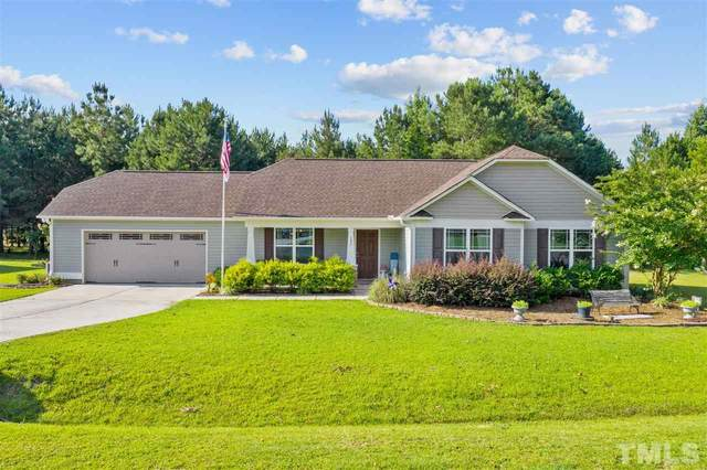 131 Abacos Court, Clayton, NC 27520 (#2397045) :: The Perry Group