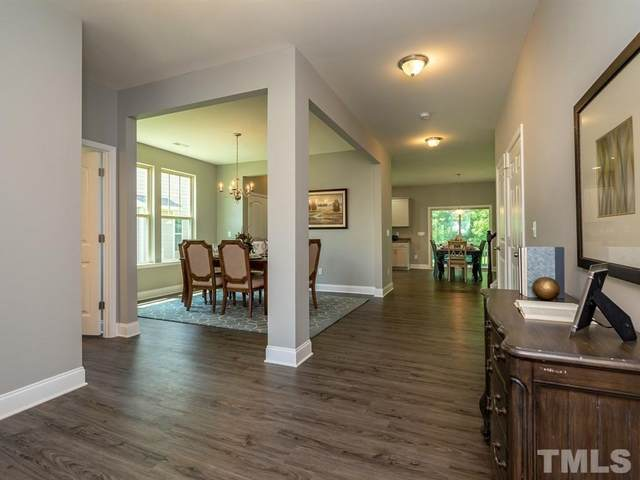 10 Glendavis Hollow Drive 116 WL, Youngsville, NC 27596 (#2397047) :: Raleigh Cary Realty