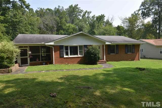 209 Cheryl Avenue, Durham, NC 27712 (#2397048) :: Triangle Top Choice Realty, LLC
