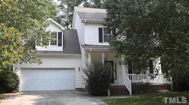 8424 Eagle View Drive, Durham, NC 27713 (#2397049) :: Bright Ideas Realty