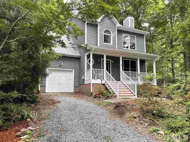 375 Hubert Herndon Road, Chapel Hill, NC 27516 (#2397057) :: Raleigh Cary Realty