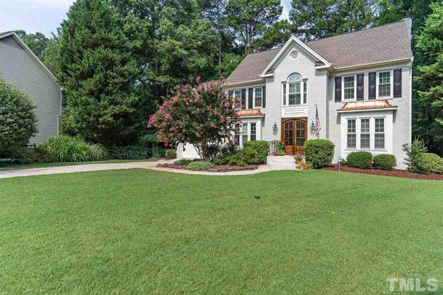 123 Greymist Lane, Cary, NC 27518 (#2397063) :: Raleigh Cary Realty