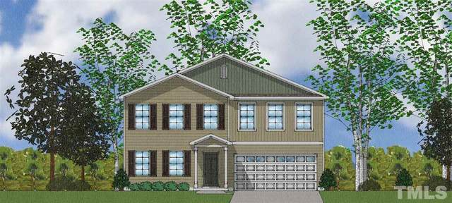 5236 Calhoun Place Lot 480, Knightdale, NC 27545 (#2397067) :: RE/MAX Real Estate Service