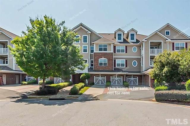 10400 Rosegate Court #202, Raleigh, NC 27617 (#2397076) :: The Helbert Team