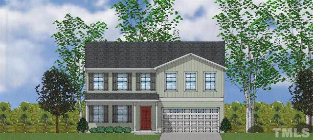1112 Sumter Point Way Lot 436, Knightdale, NC 27545 (#2397079) :: RE/MAX Real Estate Service