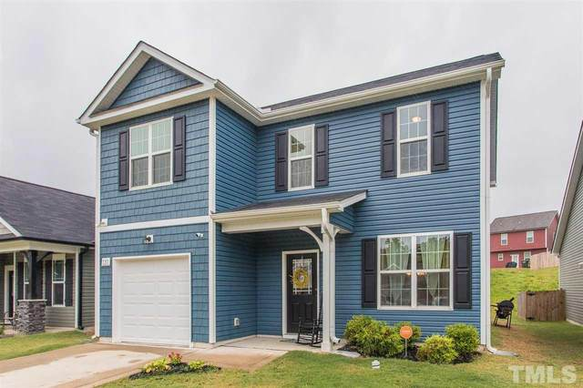 137 Forsyth Parkway, Clayton, NC 27520 (#2397083) :: The Jim Allen Group