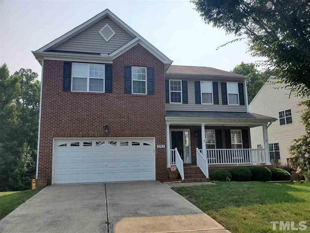 1329 Marbank Street, Wake Forest, NC 27587 (#2397105) :: Raleigh Cary Realty