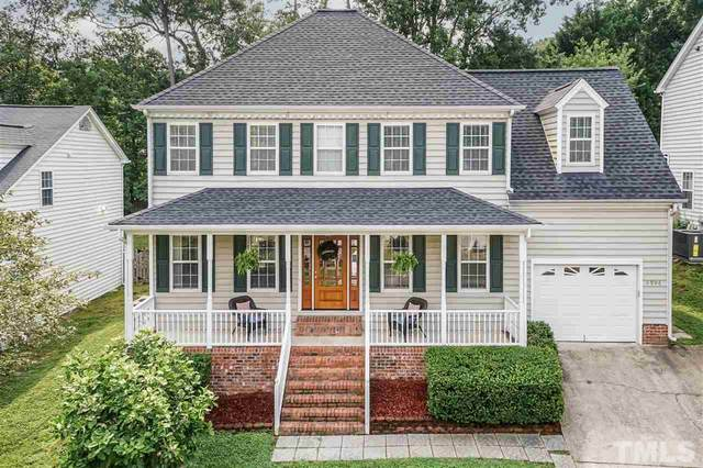 6906 Coventry Ridge Road, Raleigh, NC 27616 (MLS #2397114) :: EXIT Realty Preferred