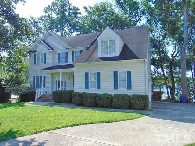 5112 Black Diamond Court, Raleigh, NC 27604 (#2397115) :: The Jim Allen Group