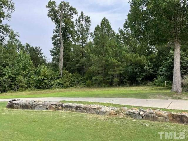 77 Colonial Trail, Pittsboro, NC 27312 (#2397141) :: Bright Ideas Realty