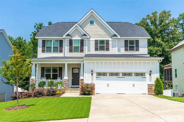 586 Airedale Trail, Garner, NC 27529 (#2397145) :: Raleigh Cary Realty