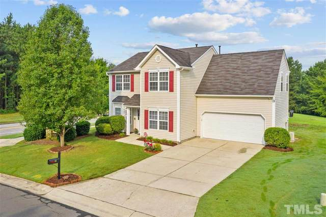 101 Morning View Court, Durham, NC 27703 (MLS #2397159) :: On Point Realty