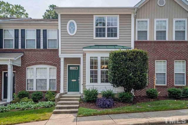 5333 Crescentview Parkway, Raleigh, NC 27606 (#2397167) :: Raleigh Cary Realty
