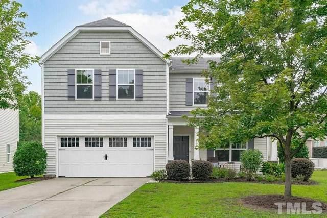 408 Ardross Street, Fuquay Varina, NC 27526 (#2397177) :: Raleigh Cary Realty