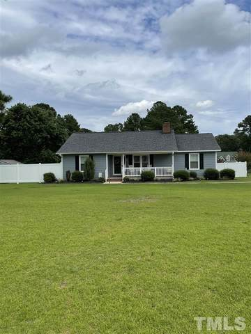 2302 Dunbar Drive, Sanford, NC 27332 (#2397199) :: RE/MAX Real Estate Service