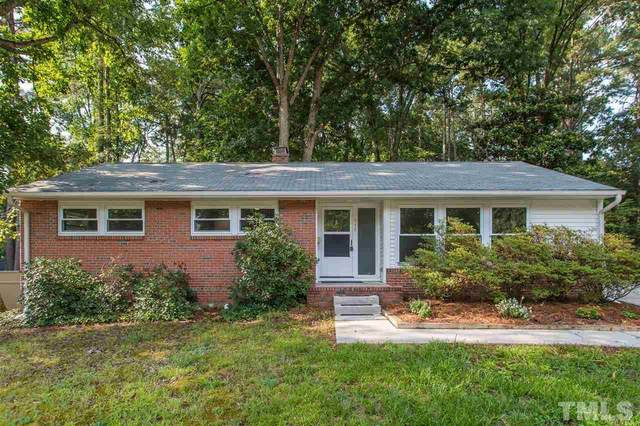 532 Barksdale Drive, Raleigh, NC 27604 (#2397202) :: The Jim Allen Group