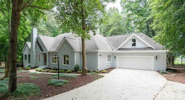 7229 Spring Meadows Lane, Raleigh, NC 27606 (#2397205) :: Raleigh Cary Realty
